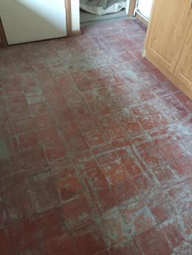 Quarry tile kitchen2