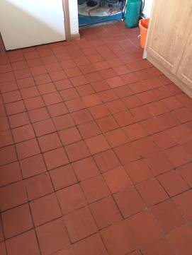 Quarry tile Kitchen3
