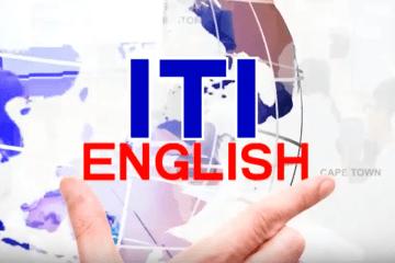 外貿協會 「ITI ENGLISH」 英文線上學習頻道