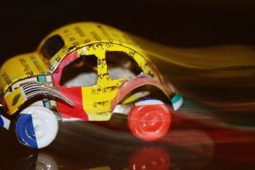 一秒廢物變玩具!阿爾溫德·古普塔的百個DIY教案免費學