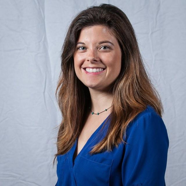 Sabrina M. Woodlief, SR2