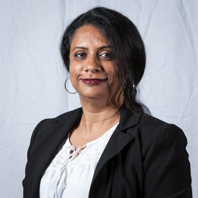 Radhika Kowtha-Rao, ACB
