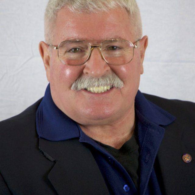 Larry Devron, CC