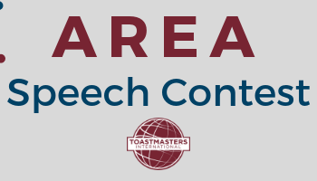 Areas 21, 22 & 24 Humorous Speech & Table Topics Contest