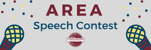 Area 71 Speech Contest