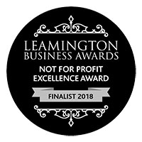 Leamington Business Awards Finalist