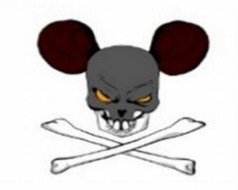 bad-mouse