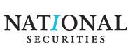 National Securities Logo