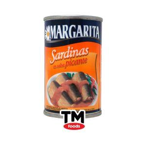 sardinas en salsa picante austin texas