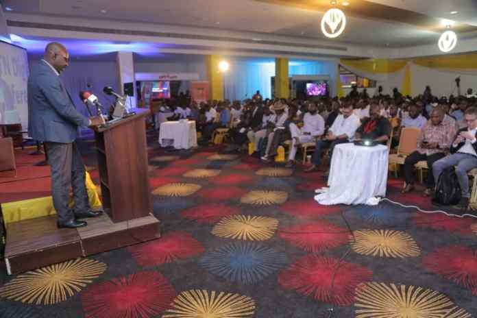 MTN Ghana holds Digital Music Conference for industry