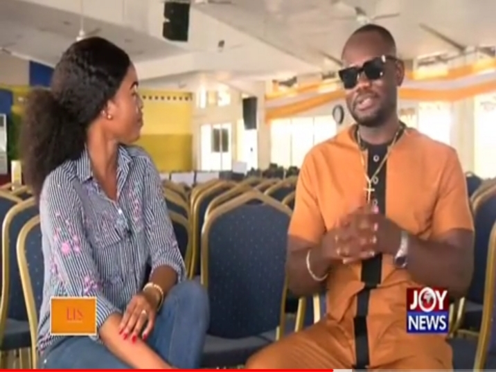 Prince David Osei Reveals The Effect Of Coronavirus On The Film Industry