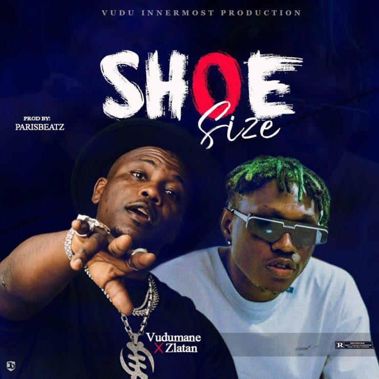 Vudumane Shares dance-filled Visuals For 'Shoe Size' Featuring Zlatan