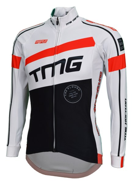 Aero Long Sleeve Jersey