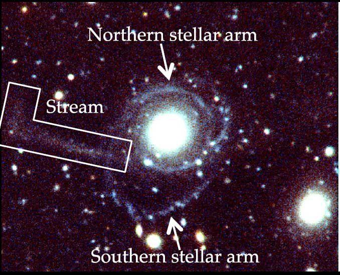 Астрономи знайшли