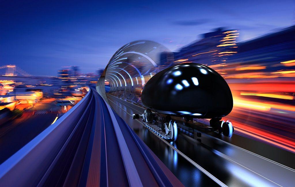 ТОП-10 транспорту майбутнього