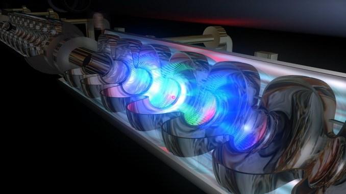 найяскравіший в світі лазер