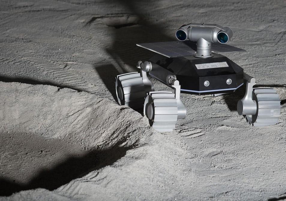 Lunar XPrize