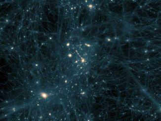 Фізики запропонували шукати невловимі Аксіон біля чорних дір
