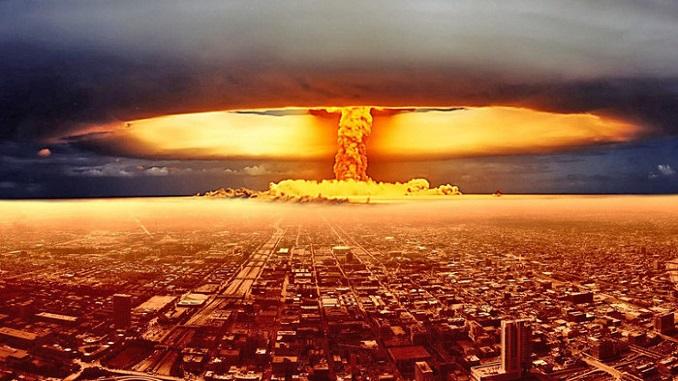 Ядерні випробування США опубліковані на YouTube