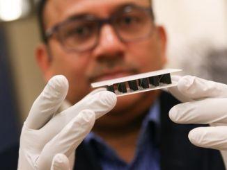 Инженеры разрабатывают нетоксичный материал, который вырабатывает электричество через тепло и холод