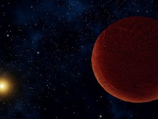 Нова планета Сонячної системи