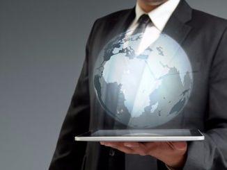 Найтонша в світі голограма може стати основою тривимірних дисплеїв для смартфонів і комп'ютерів