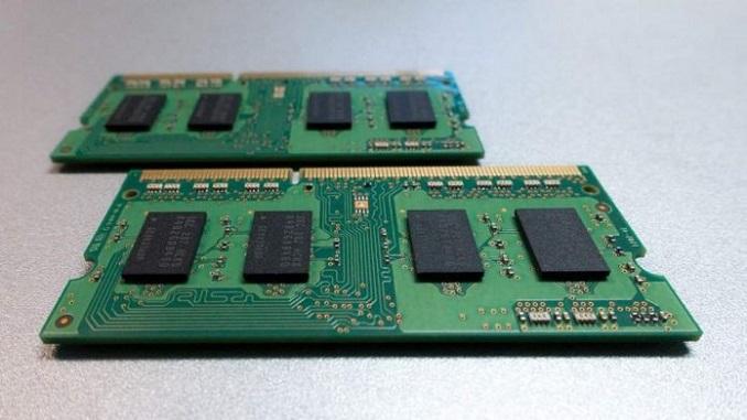 Як збільшити обсяг оперативної пам'яті