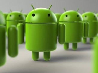 Зниклі функції Андроїд