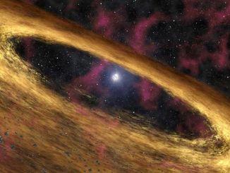 Дивні космічні радіоспалахи виявилися ще більш дивними