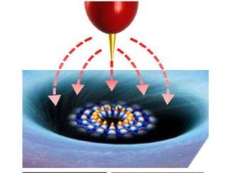 """Вчені приборкали """"дикі"""" електрони, які рухаються по графену"""