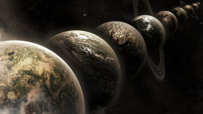 Чому ми досі не врізалися в інший всесвіт?