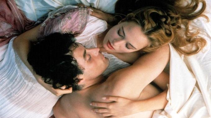 14 фільмів про кохання, засновані на реальних подіях