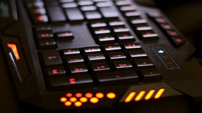 Чим ігрова клавіатура відрізняється від звичайної