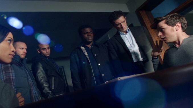 Транс Великобританія, Франція, кримінальна драма, трилер, 2013