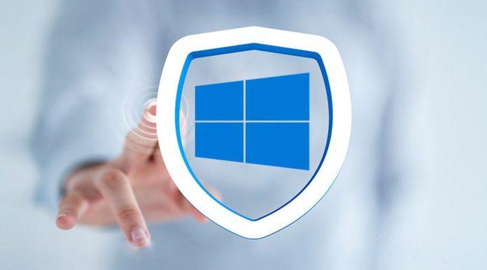 Як додати виключення в брандмауер Windows