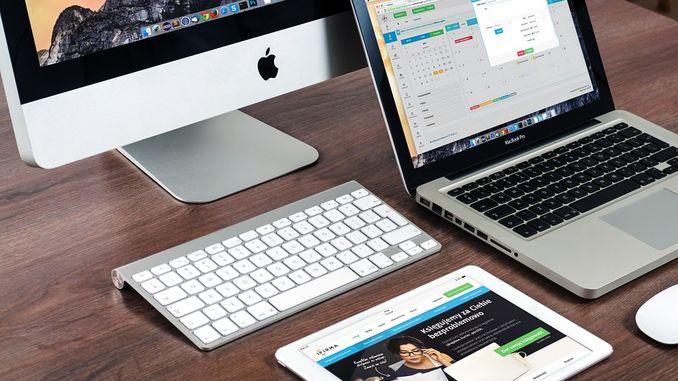 скинути MacBook і iMac до заводських налаштувань