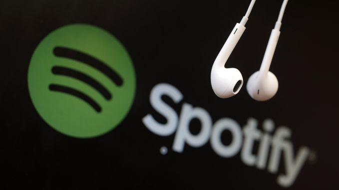 Як користуватися Spotify в Україні