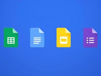 Гугл документи можливості