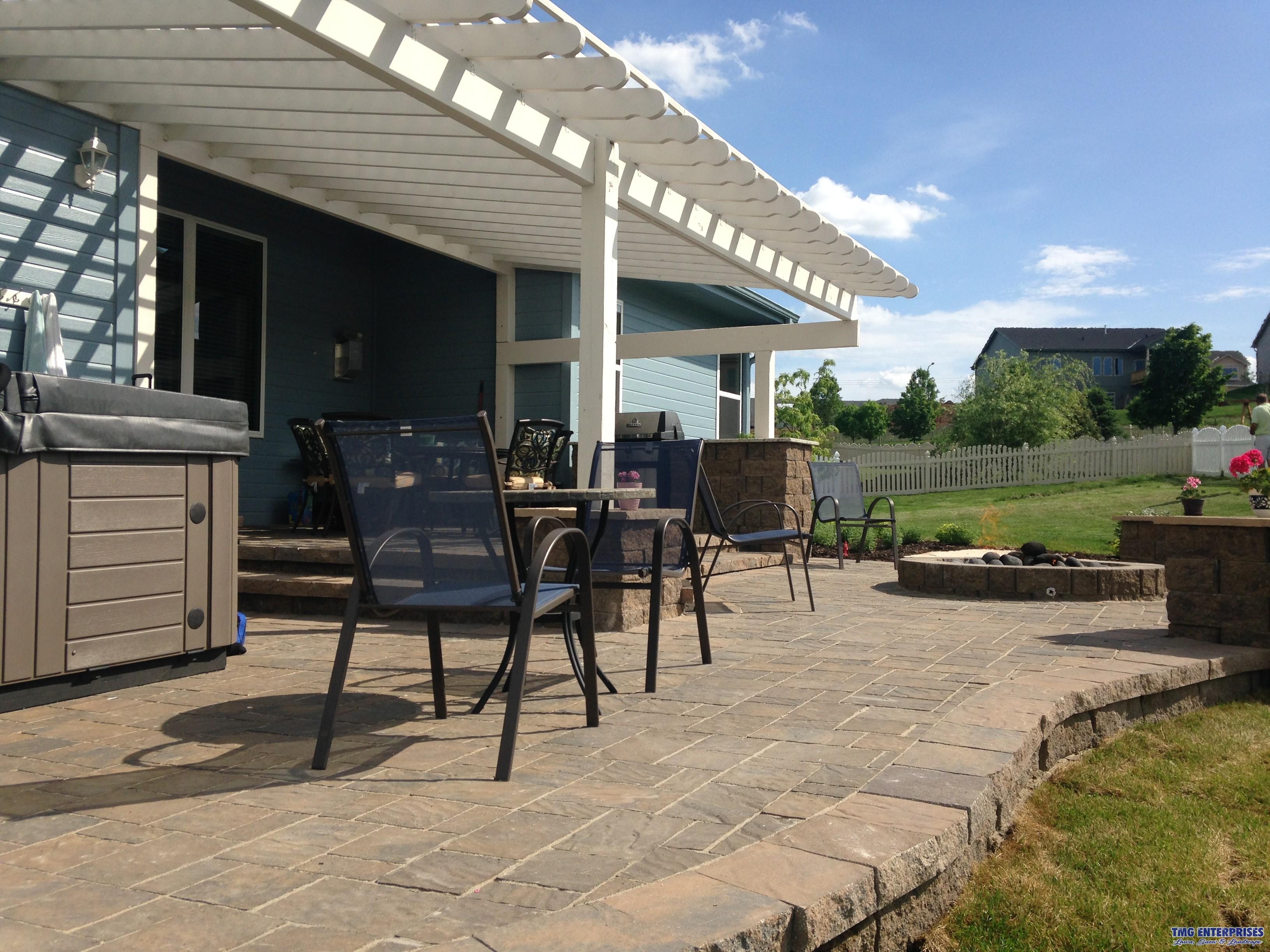 Complete Outdoor Living | TMG Enterprises - Omaha NE on Complete Outdoor Living id=26349