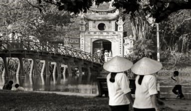 Hanoi in memory of Thien Minh Group's CEO Tran Trong Kien