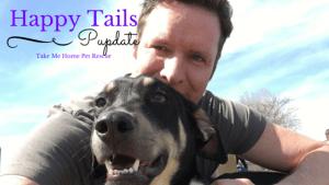 Happy Tails Pupdate