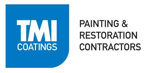 TMI Coatings Logo