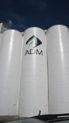 ADM Millings Elevator Bins Have A New Look!