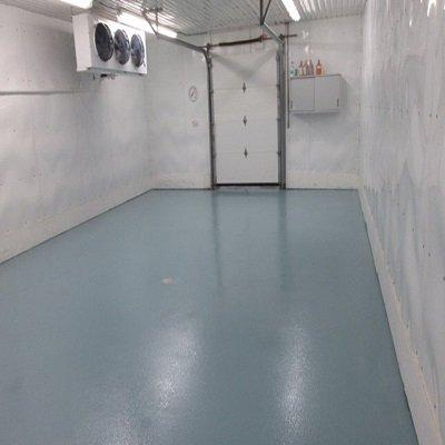 Industrial Floor Coatings By TMI Coatings