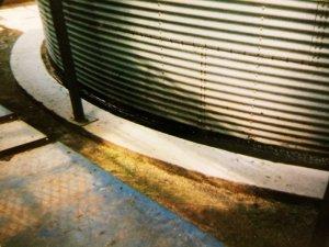 Preventing Moisture In Grain Bins