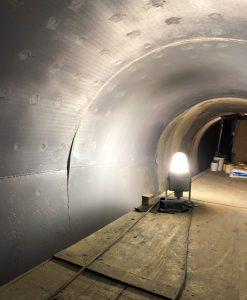 tmi coatings conduit blast phase