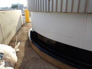 Photo of TMI Coatings Tank Rehabilitation