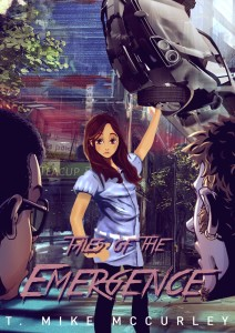 Emergence cover 1a