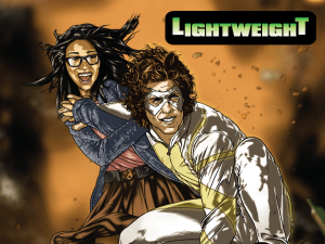 LightweightKickstarter