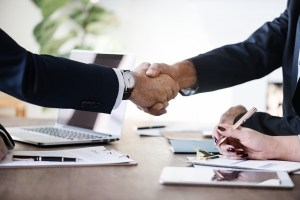 what is an intermediary in a real estate transaction